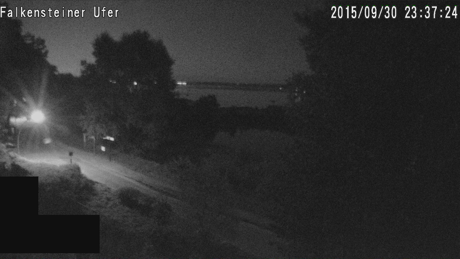 Falkensteiner Ufer Webcam